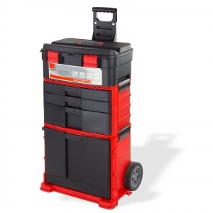 Crafter-Trolley 3000