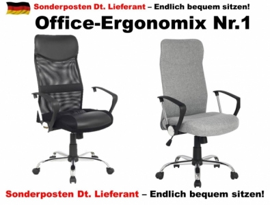 Office-Ergonomix Nr.1