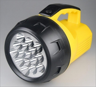 LED-Power Lampe