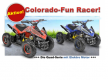 Colorado-Fun Racer