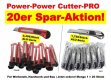 "Power-Pack ""CUTTER-Pro"""
